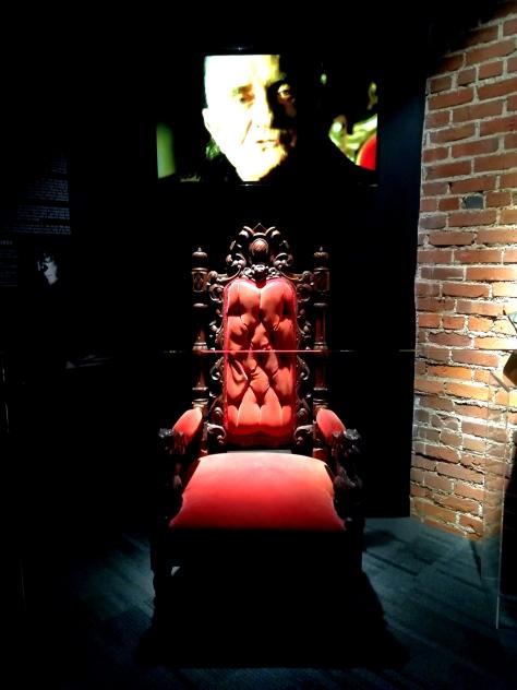 Johnny Cash Museum 2