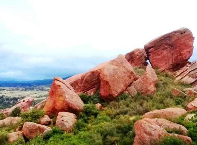Installment 10… Colorado Part 2: Dinosaurs, Highways and Queen.