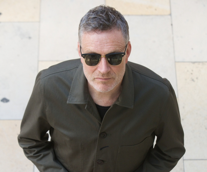An Interview with Blancmange: Neil Arthur on New Album, Family Ties and Fernweh.