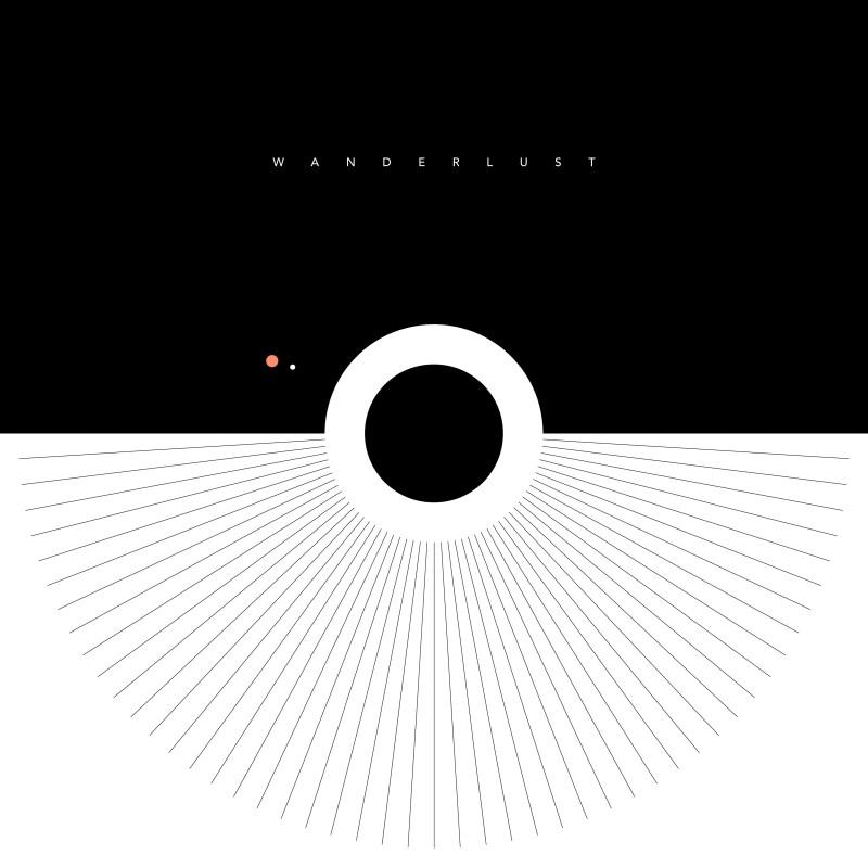 Wonderlust LP cover