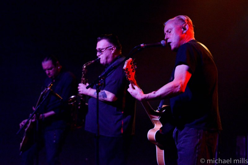 Theatre of Hate 3