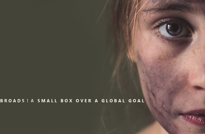 Music Review: Broads – A Small Box Over a Global Goal