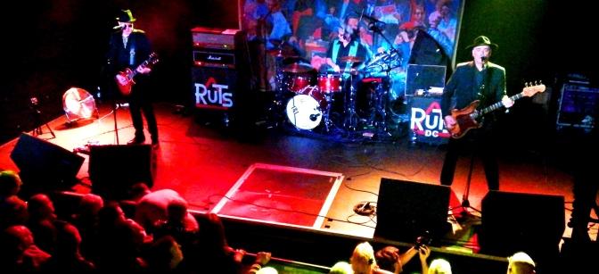 Live Music Review: Ruts DC.