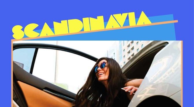 Album Review: Scandinavia – Premium Economy.
