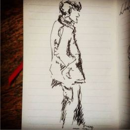 Sketches - Unlucky Punter