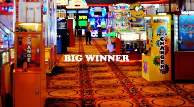 Single Review: The C33s – 'Big Winner'.