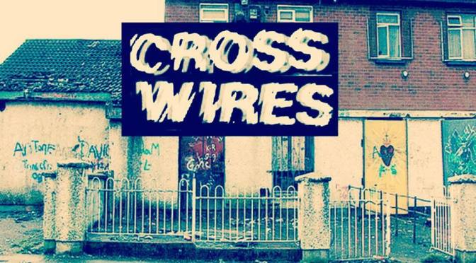Single Review: Cross Wires – 'Paradise Club 1953'